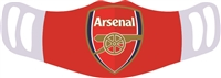 Arsenal Reusable & Washable Face Cover