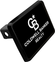 "Coldwell Banker Trailer Hitch Cover (2"" Post)"
