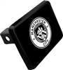 "Manchester City Trailer Hitch Cover (2"" Post)"