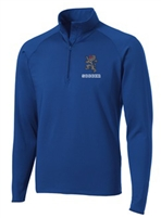 Hopkins Embroidered Stretch Pullover ADULT