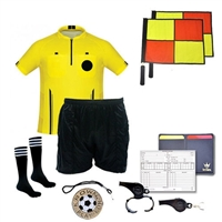 Pro Referee Package