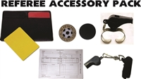 Referee Accessory Pack