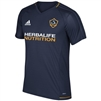 LA Galaxy SS Training Jersey-ADULT