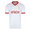 Liverpool FC Retro 1978 Away HITACHI T-Shirt