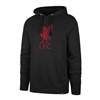 Liverpool FC Headline Pullover Hooded Sweatshirt