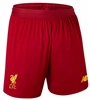 Liverpool FC Home Shorts 2019/20-YOUTH