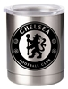 Chelsea 10oz Stainless Steal Lowball