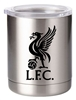 Liverpool 10oz Stainless Steal Lowball