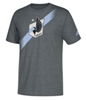 Minnesota United FC Adidas Jersey Hook T-Shirt-ADULT