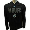 Minnesota United FC Adidas Ultimate Long Sleeve Hoodie-ADULT