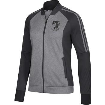 6b35a52e8 Minnesota United FC Adidas Anthem Jacket-WOMENS