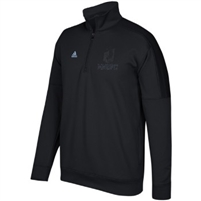 Minnesota United FC Adidas Team Fleece 1/4 Zip-ADULT