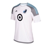 Minnesota United FC Adidas Replica Away Jersey 2017-2018-YOUTH