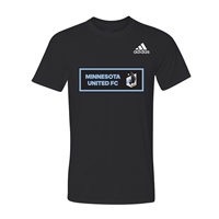 2017 Minnesota United FC MLS Graphic Tee - A2XL