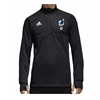 Minnesota United FC Adidas 1/4 Zip-ADULT