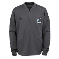 Minnesota United FC Adidas Light Weight Jacket- YOUTH - YM