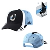 Minnesota United FC Authentic Team Structured Cap