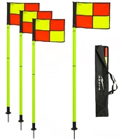 Pro Line Corner Flag (set of 4)