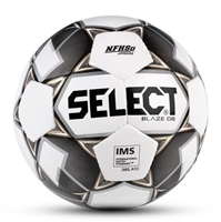 Select Blaze DB Soccer Ball - IMS/NFHS Size 5
