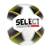 Select Classic Soccer Ball-Size 3 & 4