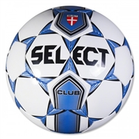Select Club Soccer Ball-Size 4 & 5