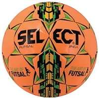 Select Jinga 2015 Futsal Ball-Jnr & Snr
