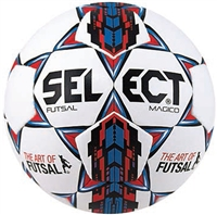 Select Magico Grain Futsal Ball-Junior