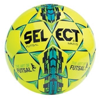 Select Mimas Futsal Ball Snr