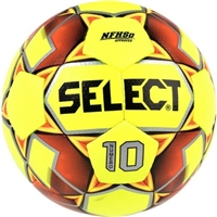 Select Numero 10 Soccer Ball - IMS/NFHS Size 5
