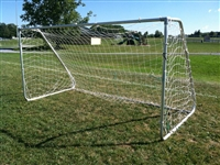 "6x12 Small Training Goal Series - 2"" Round (Unpainted)"