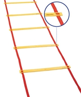 Speed Ladder w/Carry Arm & Bag