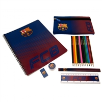 FC Barcelona-Ultimate Stationery Set