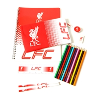 Liverpool F.C-Ultimate Stationery Set