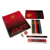 Manchester United F.C-Ultimate Stationery Set