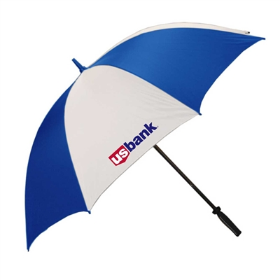 "Custom Quality 60"" King Size Umbrella"
