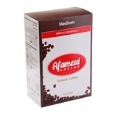 Al Ameed Jordanian Coffee (8 oz / 226 g)