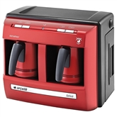 Arcelik Telve Turkish Coffee Machine - Red