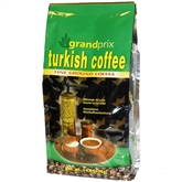 GrandPrix Turkish Coffee - 1 lb (454g)