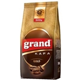 Grand Serbian Coffee - Gold - 17.6 oz (500g)