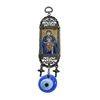 Religious Wall Accent - Virgin Mary & Infant Jesus