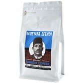 Mustafa Efendi Gourmet Turkish Coffee - Ethiopia Sidamo Guji - Whole Beans