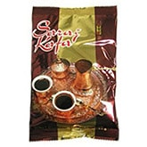 Kafa Sarajka Ground Minas Coffee 16 oz/454 g