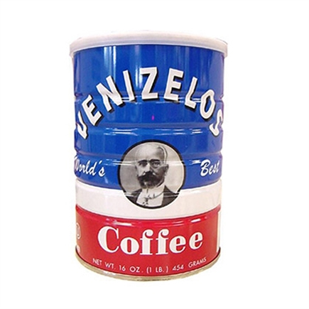 Venizelos Greek coffee (16 oz or 454 g)