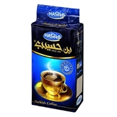 HASeeB Coffee with 20 % Cardamom (17 oz/500 g)