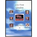 New Polka Heaven DVD featuring 6 great polka bands live from Chicago's own Glendora Banquet Hall.