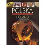 This publication was meant to describe and illustrate the final products of finished amber. It was not an easy task considering the great number of amber craftsmen and artists in Gdansk alone. The author points out some trends in the former and present am