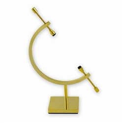 Gold - Suspension Egg Stand