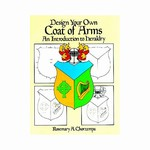 Design your own personal coat of arms. Detailed, easy-to-follow instructions make it easy even for beginners to fashion emblems that reflect family origins, traits, and accomplishments. Decorate plates, mugs, and stationery or create wallhangings, sew-on