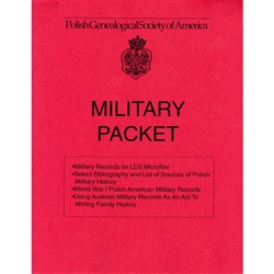 Information Packet: Military
