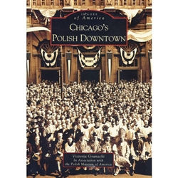 Polish Downtown is Chicago's oldest Polish settlement and was the capital of American Polonia from the 1870s through the first half of the 20th century. Nearly all Polish undertakings of any consequence in the U.S. during that time either started or...